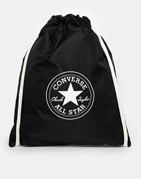 Converse All Star Gym Bag  fdb06525a445e