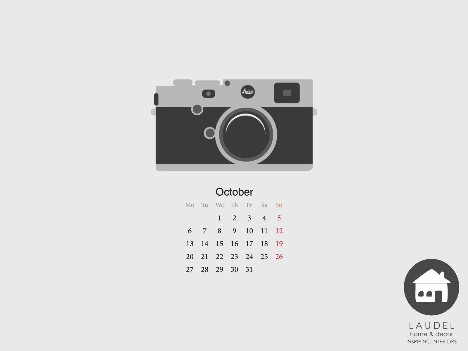 Compartimos con ustedes el calendario 2014 de Laudel home & decor - Inspiring Interiors. Les recordamos que pueden utilizar libremente nuestro diseño siempre y cuando nos menciones como sus creadoras