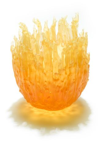 *Art Glass by James Maclachlan