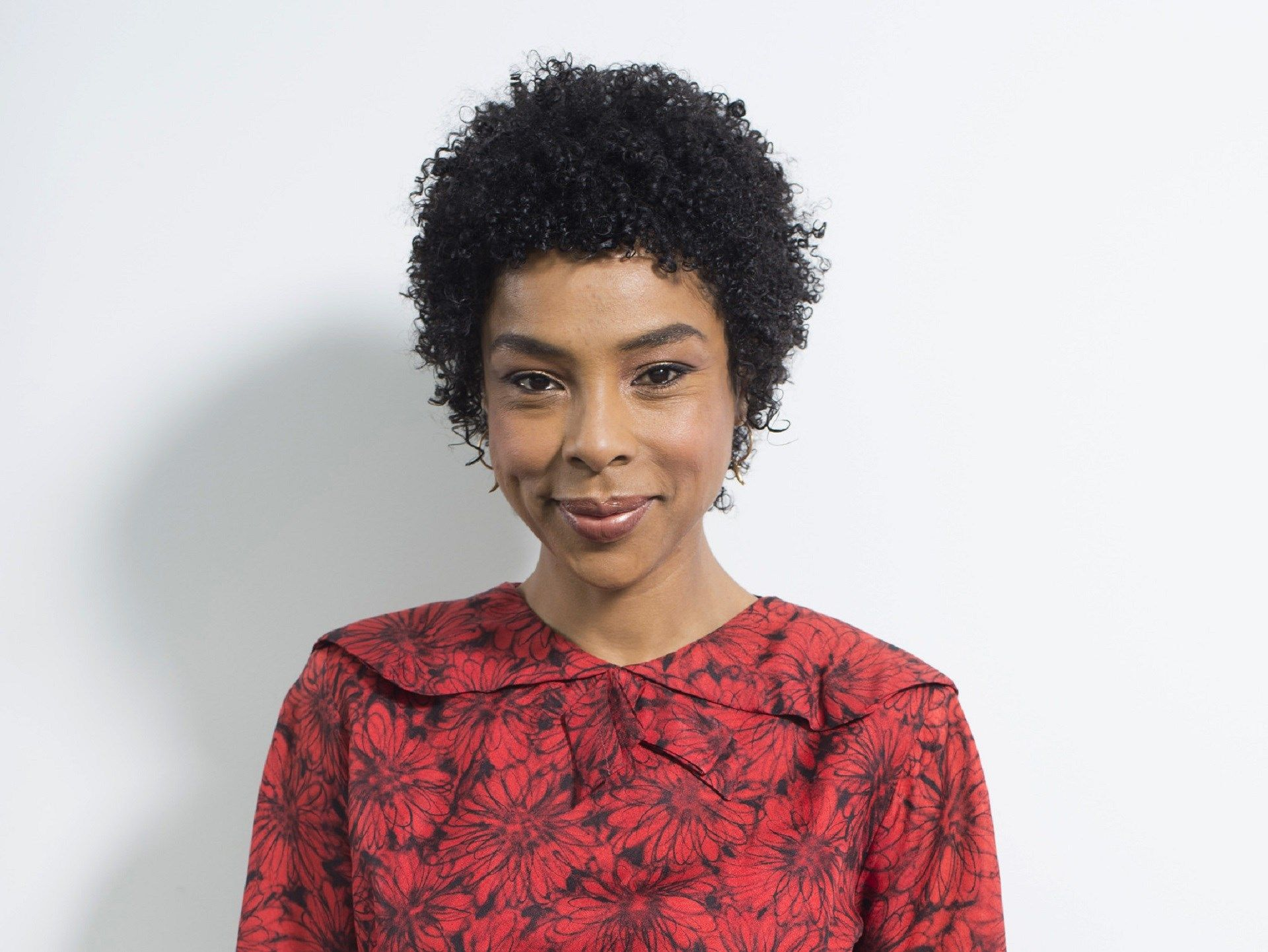 Wallpapers Digital Beauty: Sophie Okonedo - Wallpaper Actress