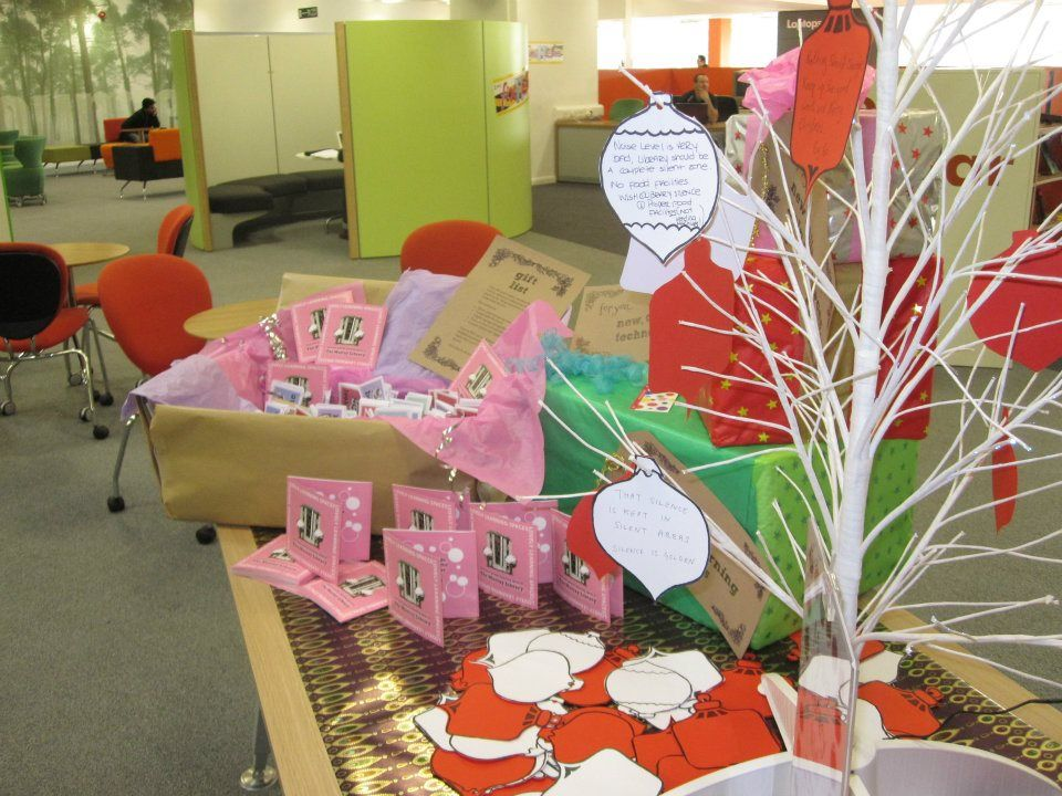 Pin on 2011/12 Learning Spaces