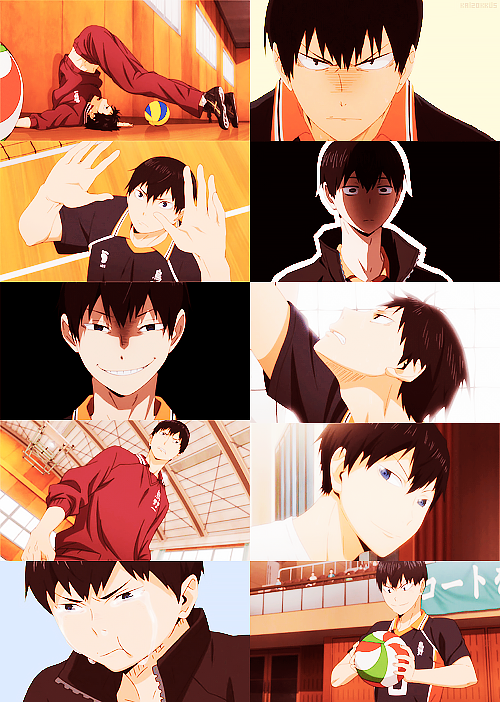 Kageyama Tobio-Haikyuu everyone stop what you're doing and look at my son