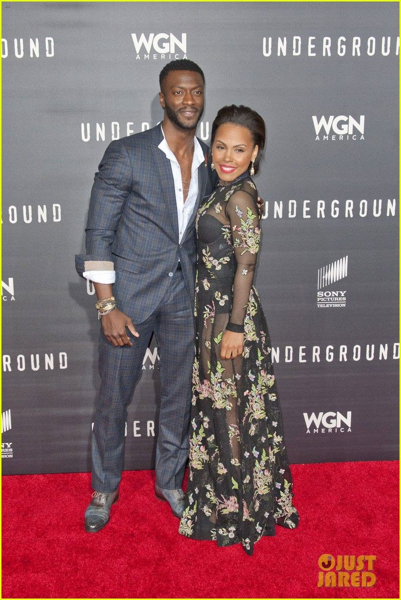 John Legend & Angela Bassett Help Premiere 'Underground' - Watch Trailer Here!