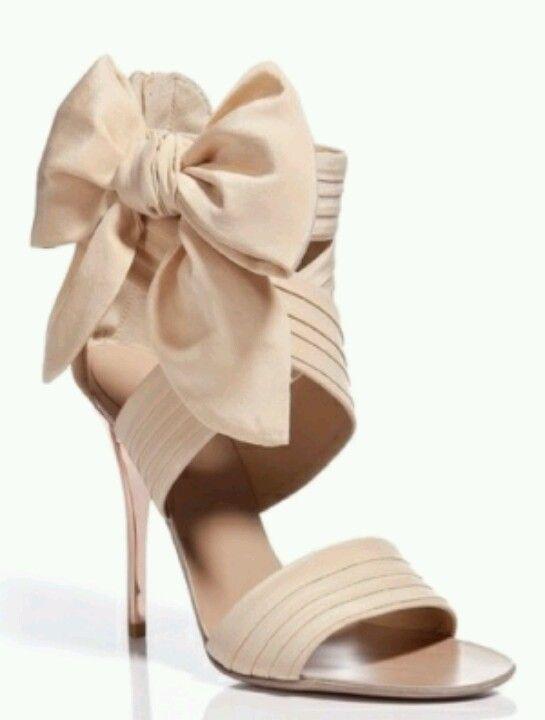sandalias para tu vestido de novia color palo rosa   wedding