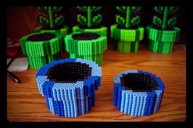 8-bit Botany - Imgur