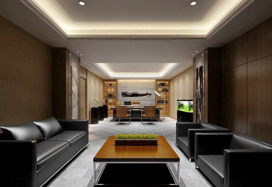 Ceo office office ceo office office cabin design - Office cabin interior design images ...