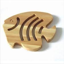Resultado de imagem para peixe de madeira