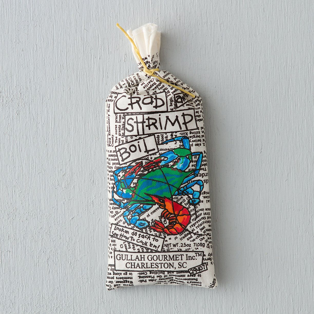 Crab & Shrimp Boil Spice Mix