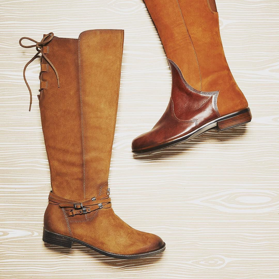 Take it from us they look even better on. @tamaris_official @naotfootwear #boots #shoes #instashoes #instaboots #simonsshoes #trends #fall #winter #leather #fashion #shopping #style #instastyle