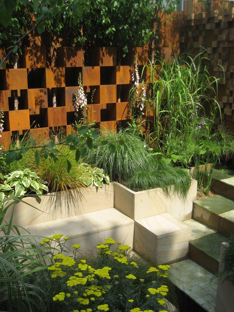 Chelsea Flower Show Garden Design Chelsea Flower Show Flower Show