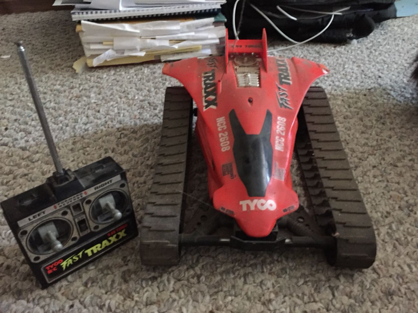 Tyco Rc Flashin Back To The 80s And 90s Pinterest Old