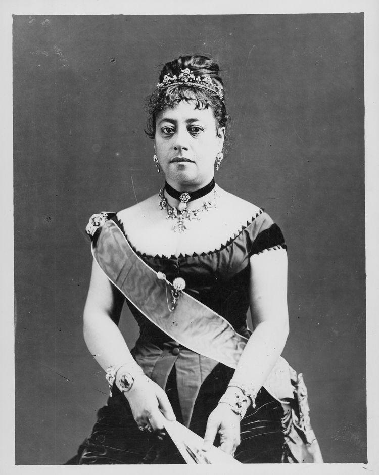 Queen Emma of Hawaii