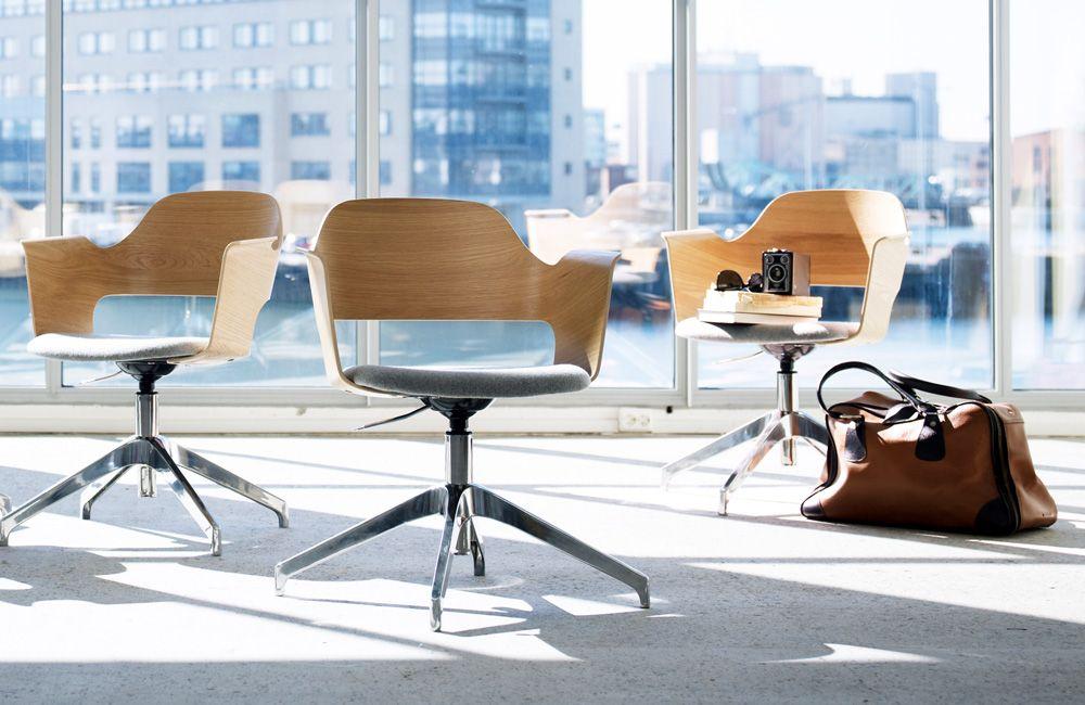 Fürs Büro fast zu schade: Ikeas Fjällberget macht auch daheim eine ...