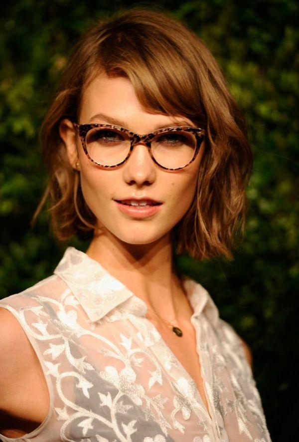 comment choisir ses lunettes de vue   Lunettes   Cheveux, Coiffure ... 4eb5ac98e29
