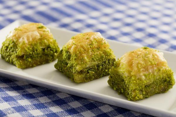 Pin Von Nana S Food Auf وصفات حلويات عربية Arabic Desserts Recipes Turkische Rezepte Rezepte Turkisch