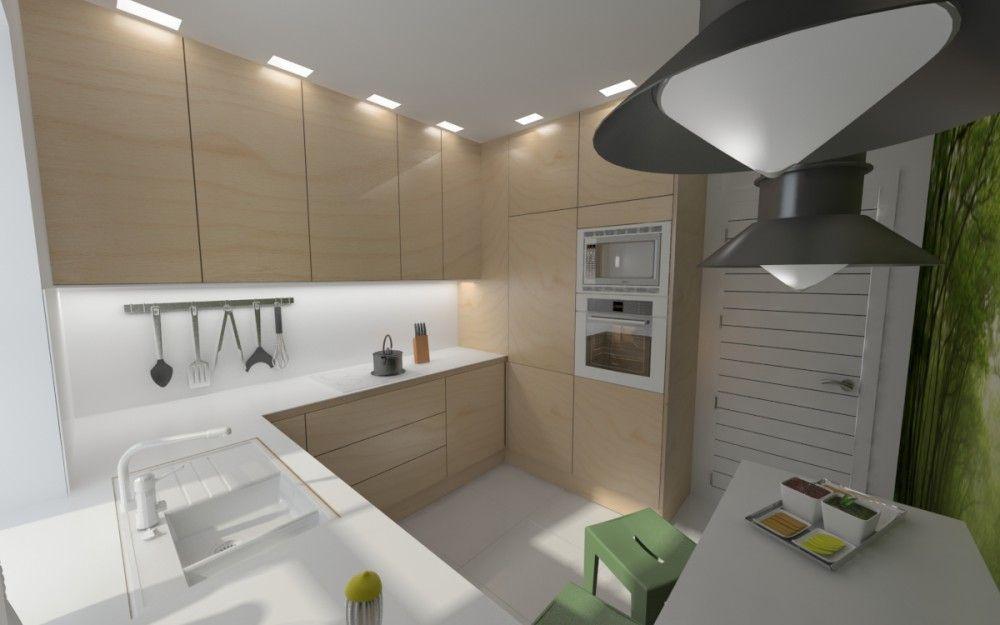 Kuchnia Otwarta Czy Zamknieta Kitchen Cabinets Home Decor Kitchen