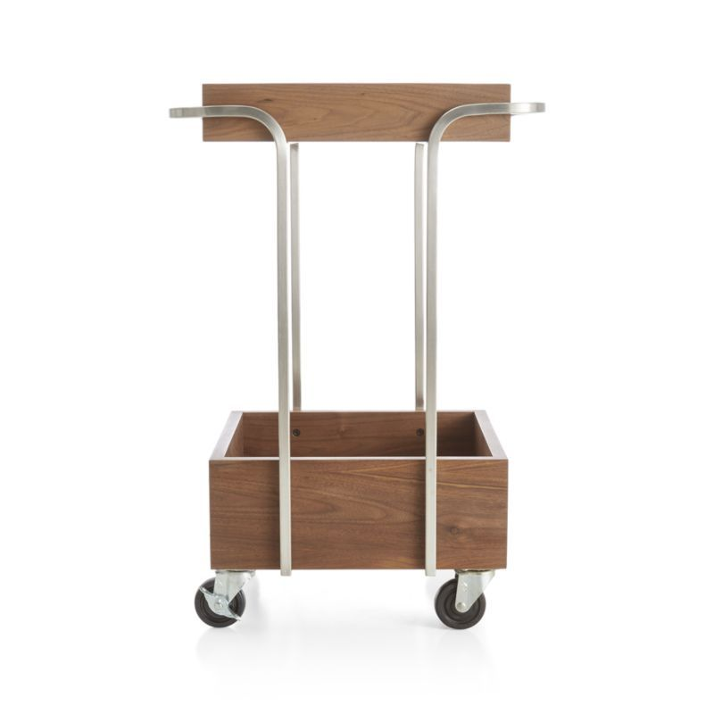 Pearson Utility Cart | Russell bath in 2019 | Utility cart, Crate ...