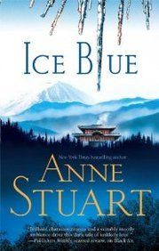 Ice Blue by Anne Stuart http://www.amazon.com/dp/B0019QNGBE/ref=cm_sw_r_pi_dp_iM6awb1ED2M4S