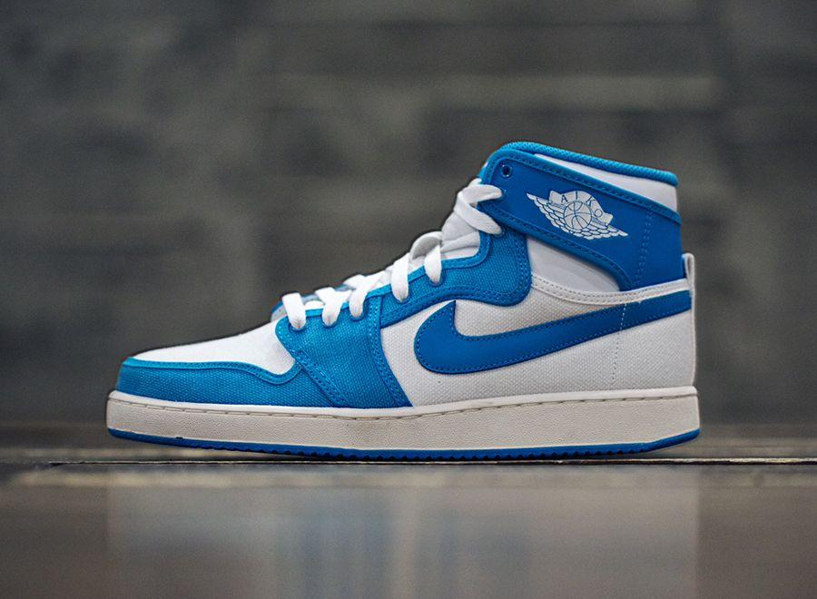Nike Air Jordan Aj V 1 Chukka Caribbean