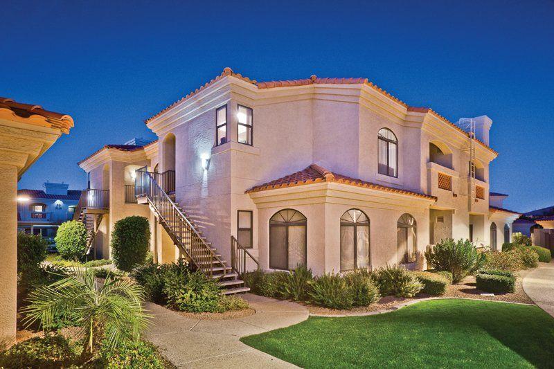 San Melia Apartments In Phoenix Az Townhouse For Rent Homes In Phoenix Az Arizona House