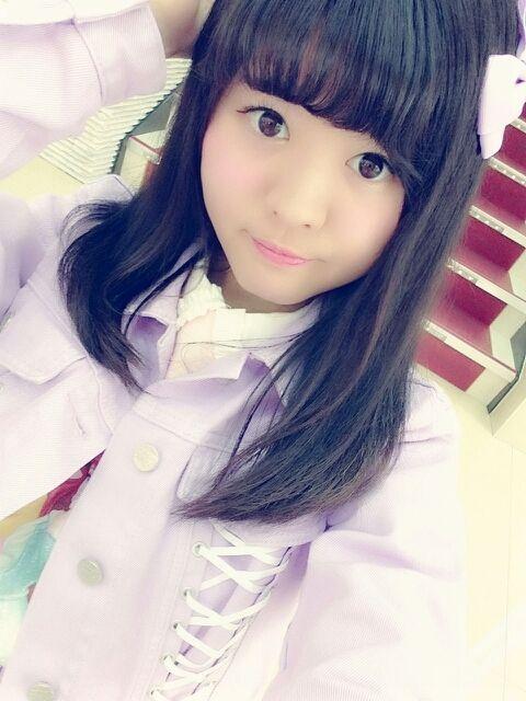 .▷◁.*18歳ラストWeek(浅見怜美) アーミー系アイドルユニットloopブログ
