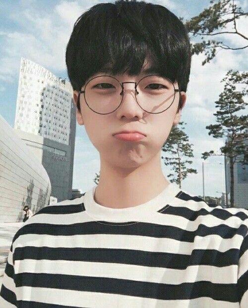 #asianboy #cuteboy #boyulzzang #koreanboycute