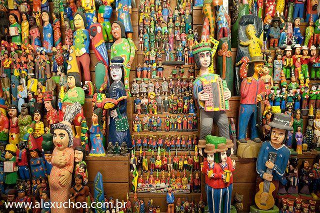 Artesanato Região Norte ~ artesanato mestre Noza, Juazeiro do Norte, Ceará Naif Pinterest Juazeiro, Norte e