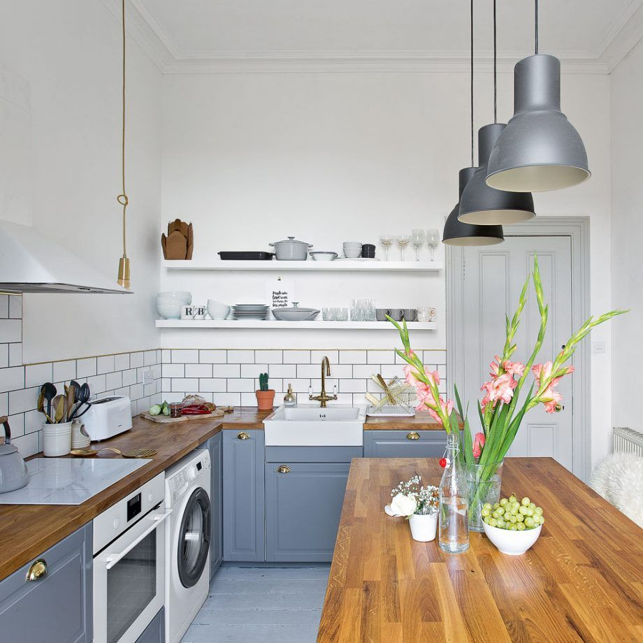 Tour this two floor tenement flat inside a Georgian townhouse in ...