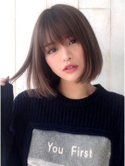 【2021年春】髪型・ヘアアレンジ|関東|人気順|ホットペッパービューティー ヘアスタイル・ヘアカタ