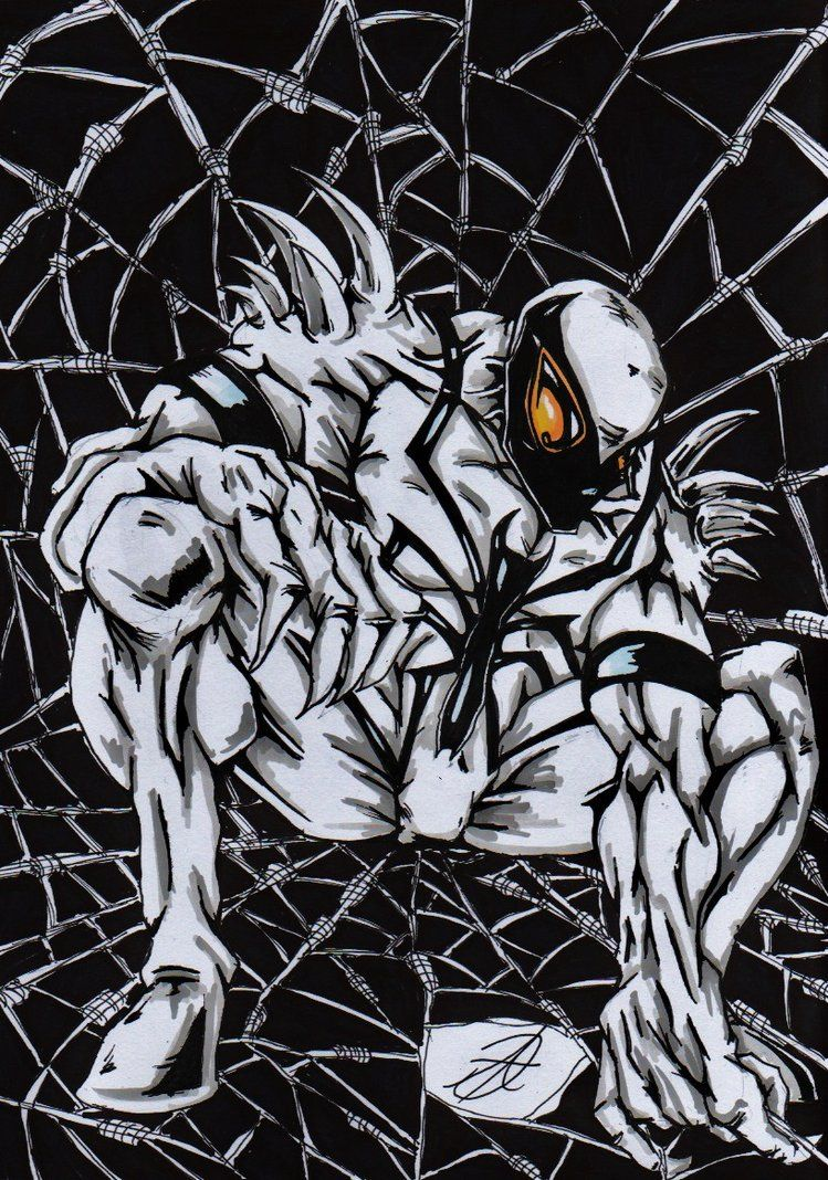 Image - Venom vs Anti-Venom.jpg - Spider-Man Wiki - Peter ...