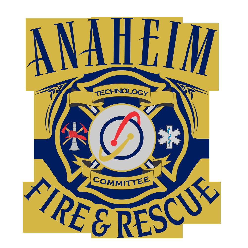 Assorted Fire Dept. Technology Group Logos Logo concept