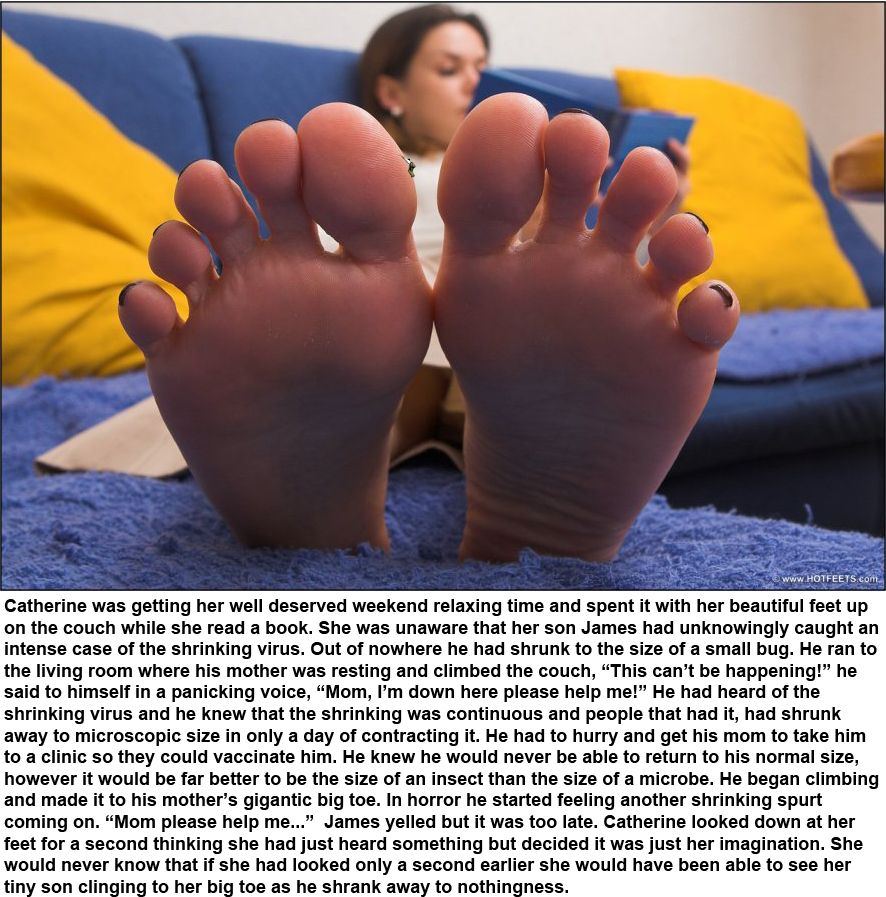 Giantess High Heel Crush