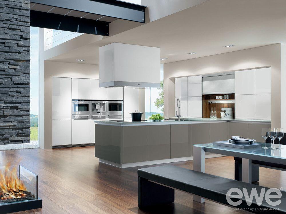 EWE-Küche | cocinas | Pinterest | Ewe küchen, Küche und Küchenzeilen