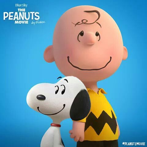 You're a goog man Charlie Brown