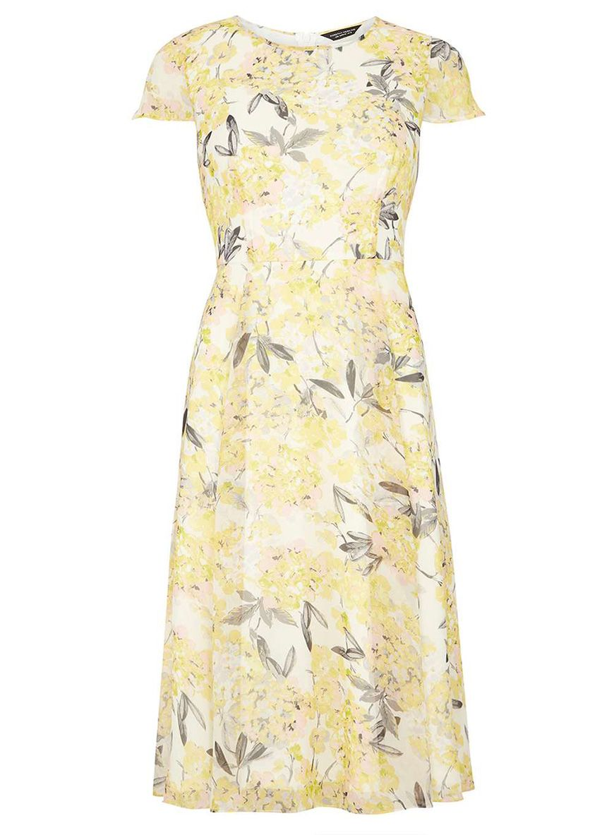Wedding Ideas By Colour Pastel Yellow Bridesmaid Dresses