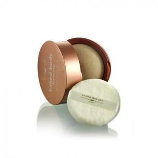 Laura Geller. Baody Frosting. to give you a summer glow