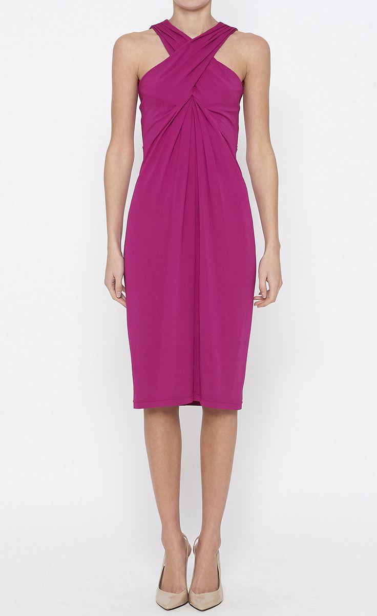 Michael Kors Pink Dress   VAUNTE