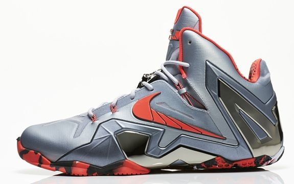 promo code f2963 883fc Nike LeBron 11 Elite Team | Nike Lebron James in 2019 ...