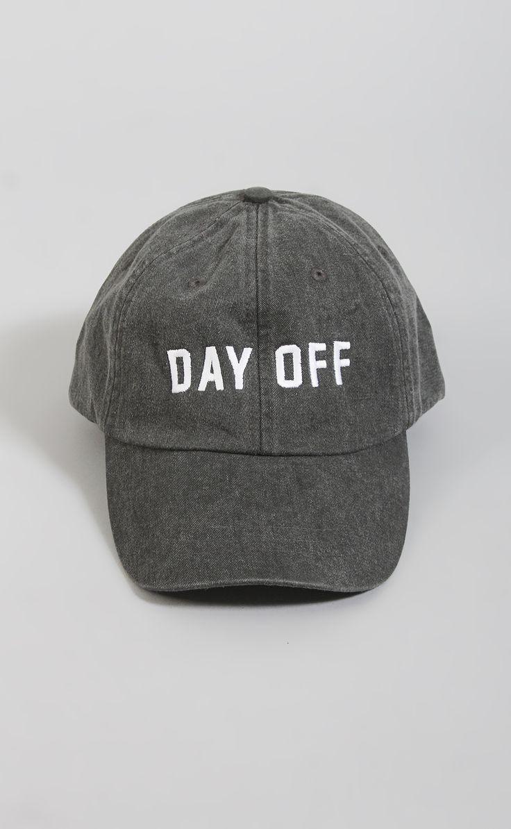 chapeau de baseball