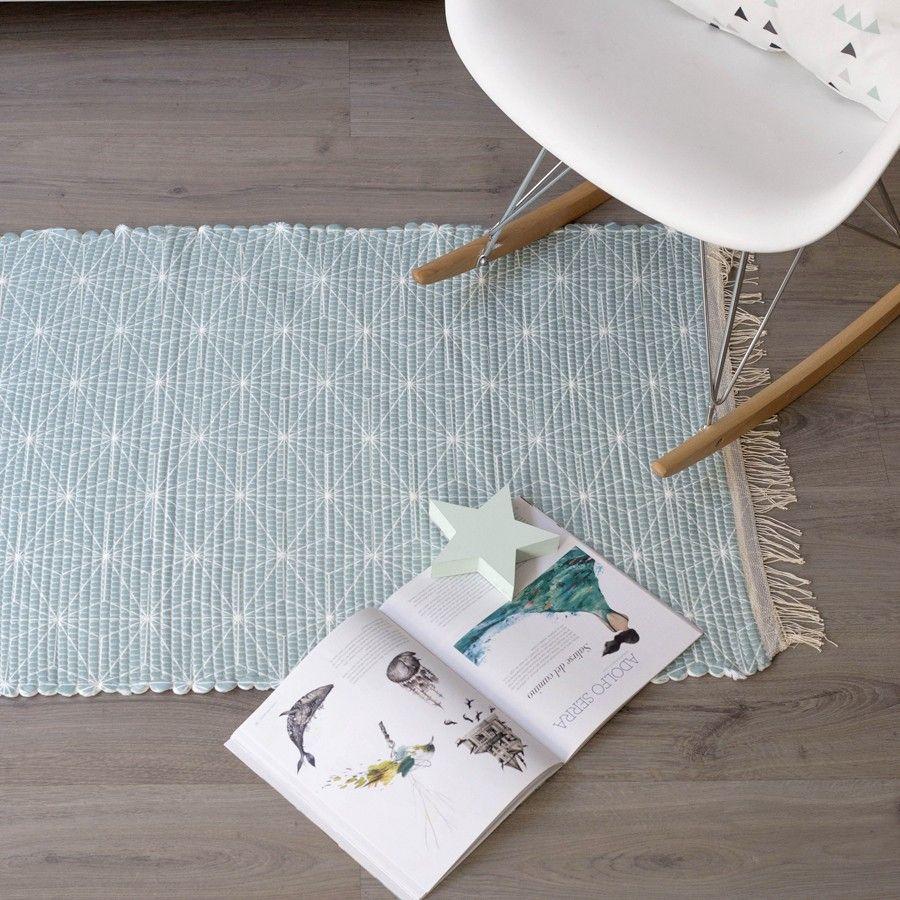 Graphic alfombra verde alfombra verde coser beb y - Alfombra suelo bebe ...