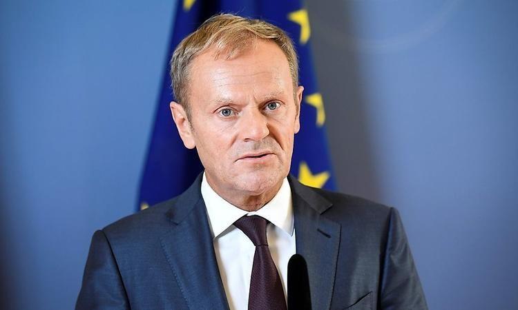 Tusk EU würde Brexit-Rückzieher akzeptieren - DiePresse.com