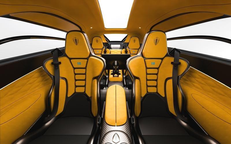 33++ 4 seater hypercar inspiration