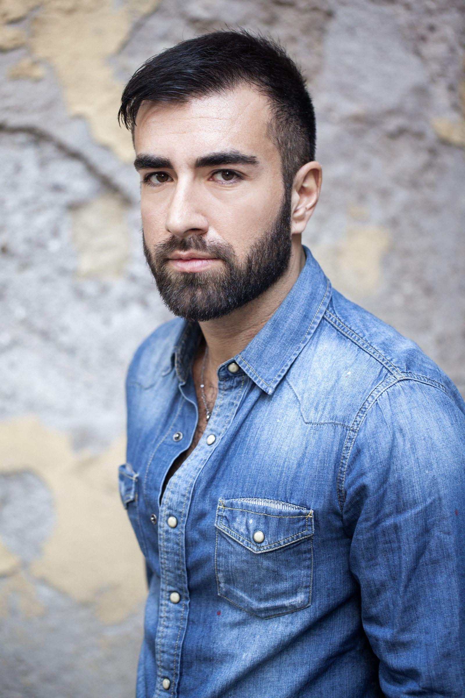 Andrea brancone cda studio di nardo srl beards