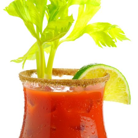 George's Mixes | Bloody Mary Mix | Cocktail Mixes | Bloody Bull Lager