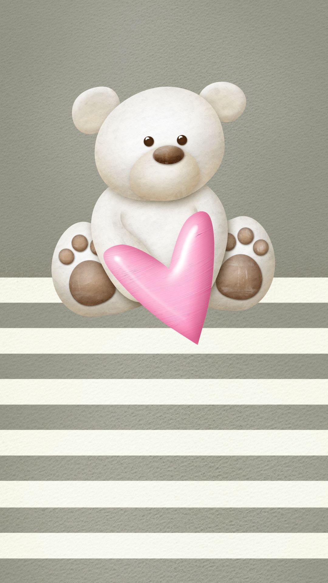 Beautiful Wallpaper Mobile Teddy Bear - 8f560d37902d45ee76ca50cf50342480  You Should Have_51875.jpg