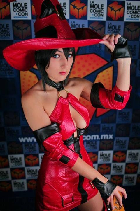 cosplay-models-slutty