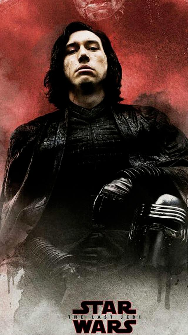 Adam Driver As Kylo Ren Ben Solo ϾŸ Á´— Like Star Wars Background Rey Star Wars Ren Star Wars