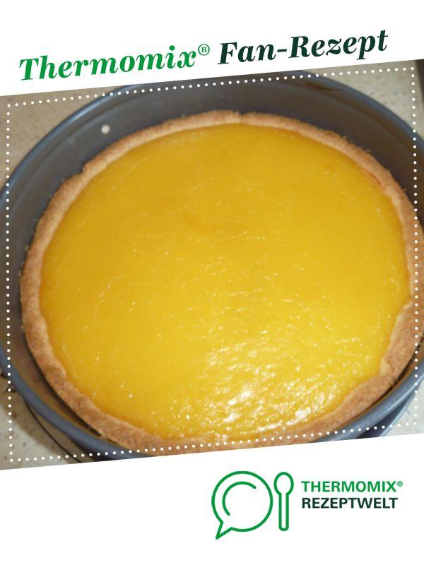 Zitronentarte - eine Sünde wert von mkraus. Ein Thermomix ® Rezept aus der Kategorie Backen süß auf www.rezeptwelt.de, der Thermomix ® Community. #lemonfrosting