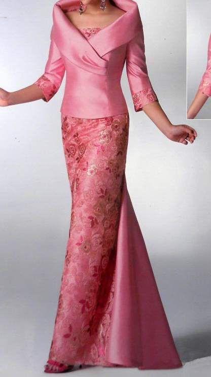 Vestidos para Madrinas de Boda - preciosos y perfectos! | Pinterest ...