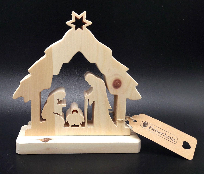 Weihnachtsgeschenke und Geschenkideen für Weihnachten aus Zirben ...